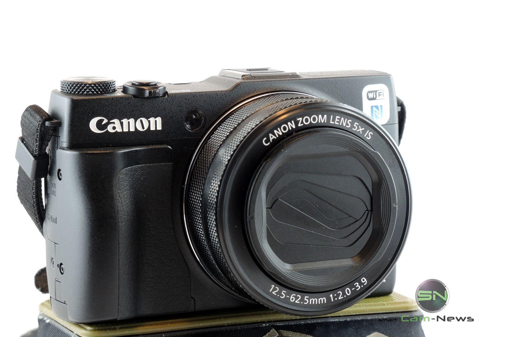Canon G1x markii – Kompakte DSLR Zweitkamera Alternative?