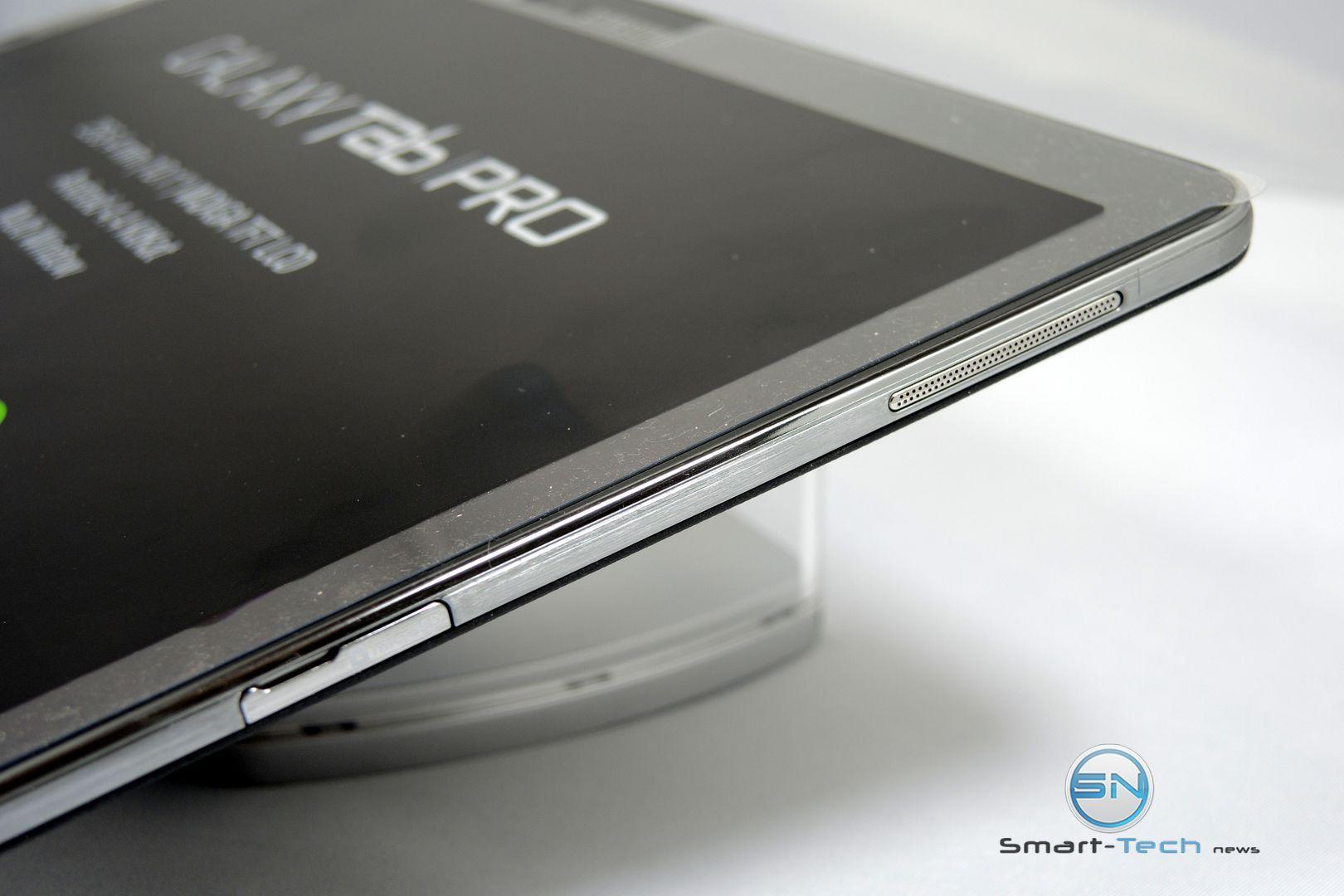 Samsung Galaxy Tab Pro – rundum gelungen