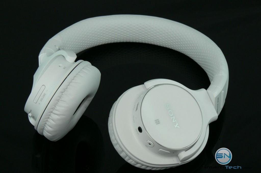 Sony MDR ZX750BN – Kopfhörer mit Noice Cancelling