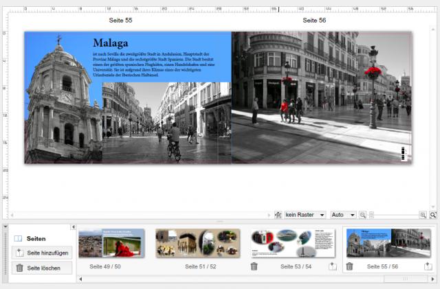 Hauptteil - Saal Digital Fotobuch - SmartCamNews
