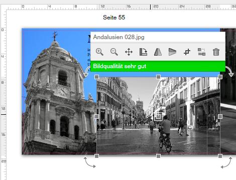 Bildbearbeitung - Saal Digital Fotobuch - SmartCamNews