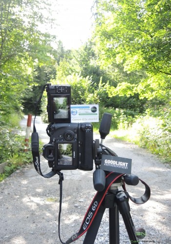 Canon 6D vs. Canon G1x markII - SmartCamNews