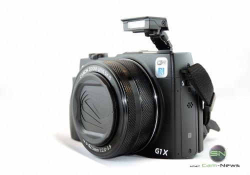 Canon G1x markII - Artikelbild