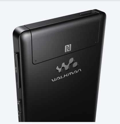 Sony NWZ F886 - mp3 - SmartTechNews