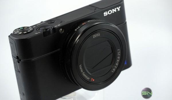 Lichtstarkes Objekt - Sony RX100 mIII - SmartCamNews