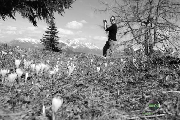 Black and White - Nikon 1 V3 - SmartCamNews