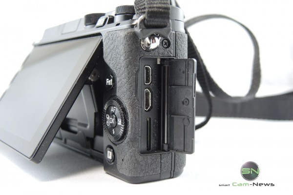 Externe Quellen und MicroSD - Nikon 1 V3 - SmartCamNews