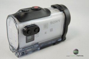 Action to Go - Sony HDR AZ1 - SmartCamNews