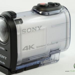Outdoor Diving Case 10 Meter - Sony X1000V 4K ActionCam - SmartCAMNews