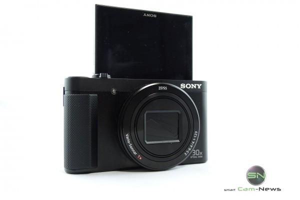 Selfie Like - Sony HX90V - SmartCamNews