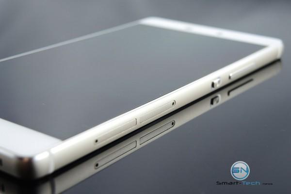 Vergleich: Huawei P8 vs. P8 lite