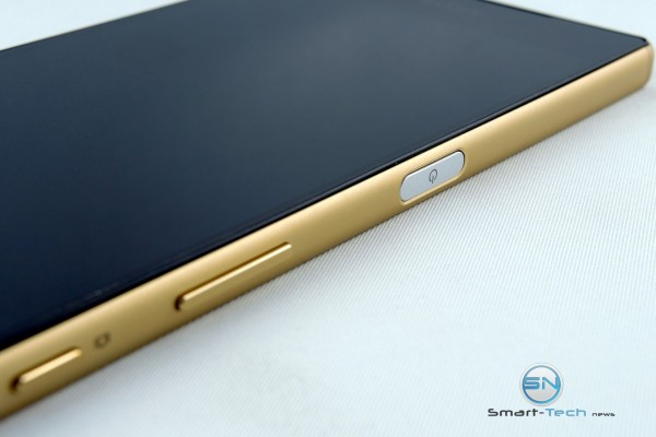 Sony Xperia Z5 – OmniBalance Design pur