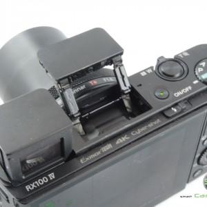 Die neue Sony RX100mIV - SmartCamNews