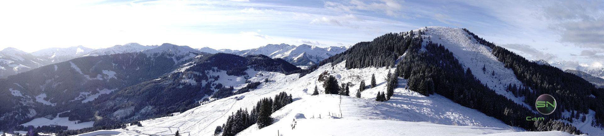 Panorama Wildschönau - Sony RX100mIV - SmartCamNews