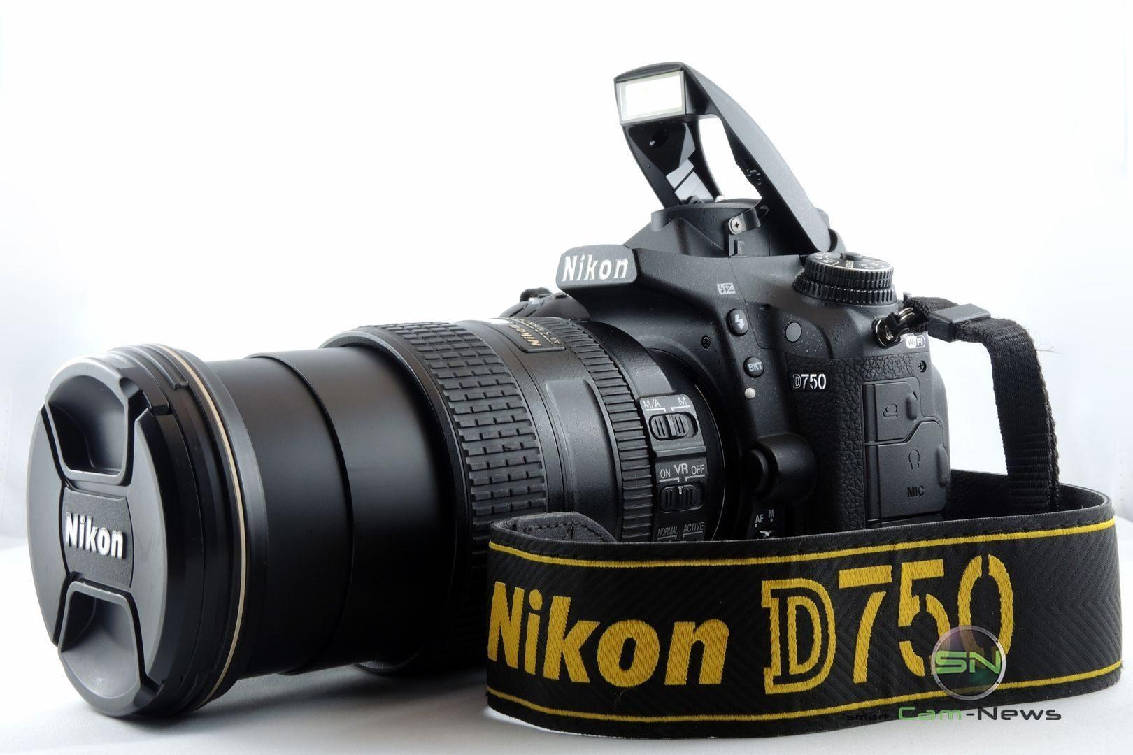 120mm Nikon D750 - SmartCamNews