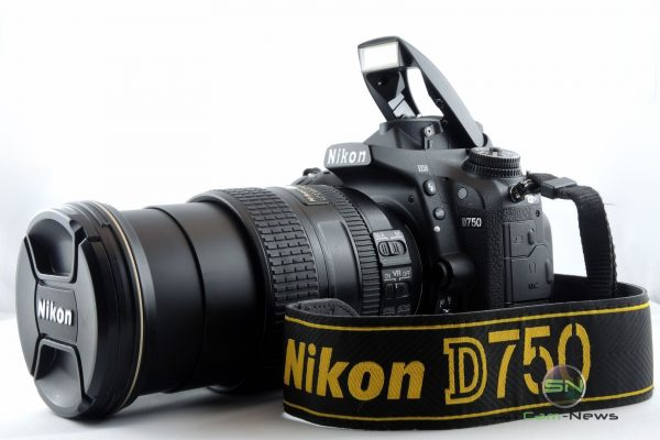 120mm Nikon D750 - SmartCamNews