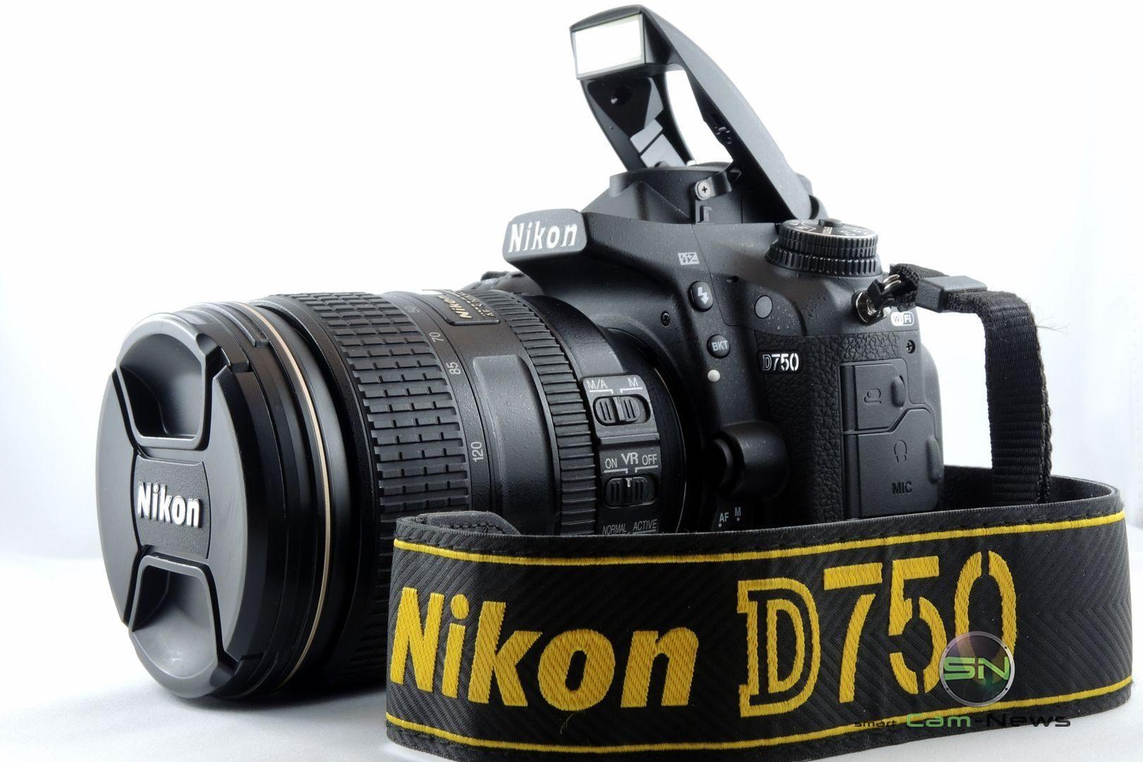 24mm Nikon D750 - SmartCamNews