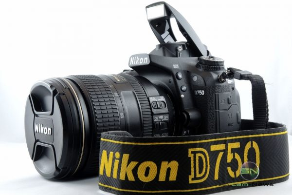 24mm Nikon D750 - SmartCamNews