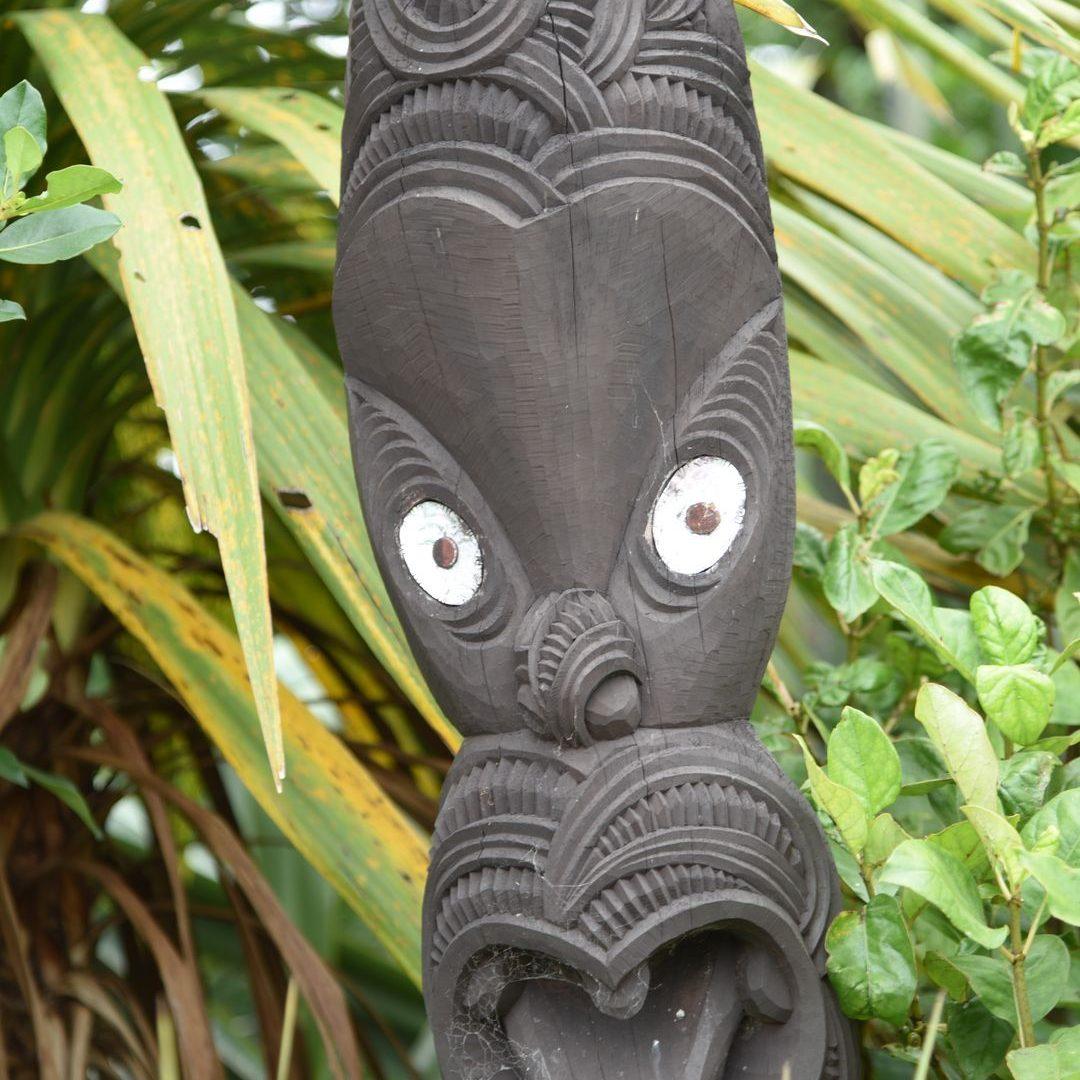 Maroi Masken 2 - Neuseeland - Nikon D750 - SmartCamNews