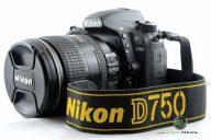 Nikon D750 - Vollformat - Neuseeland - SmartCamNews