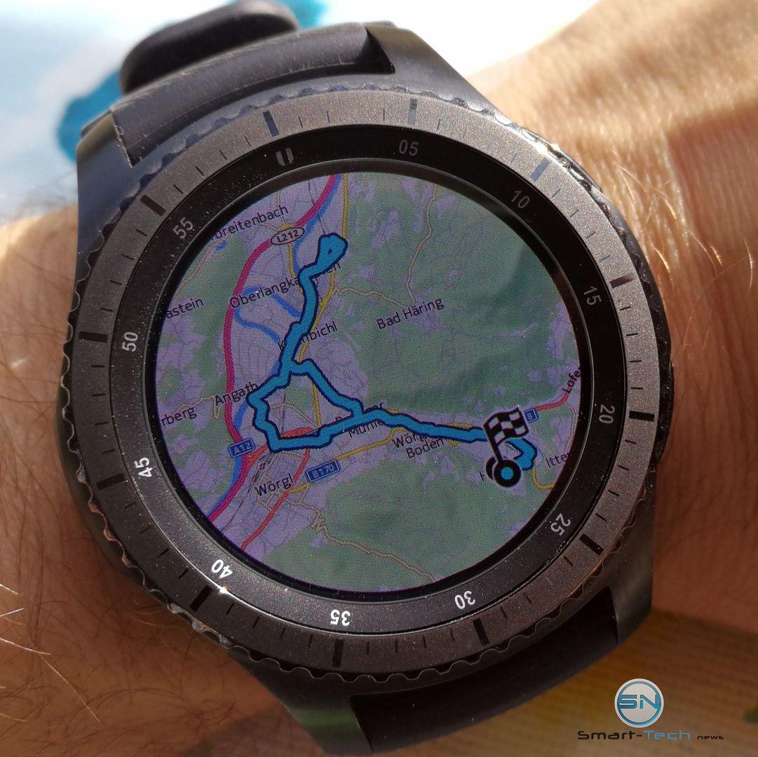 Bike-Tour-Tracking-Samsung-Gear-S3-SmartTechNews