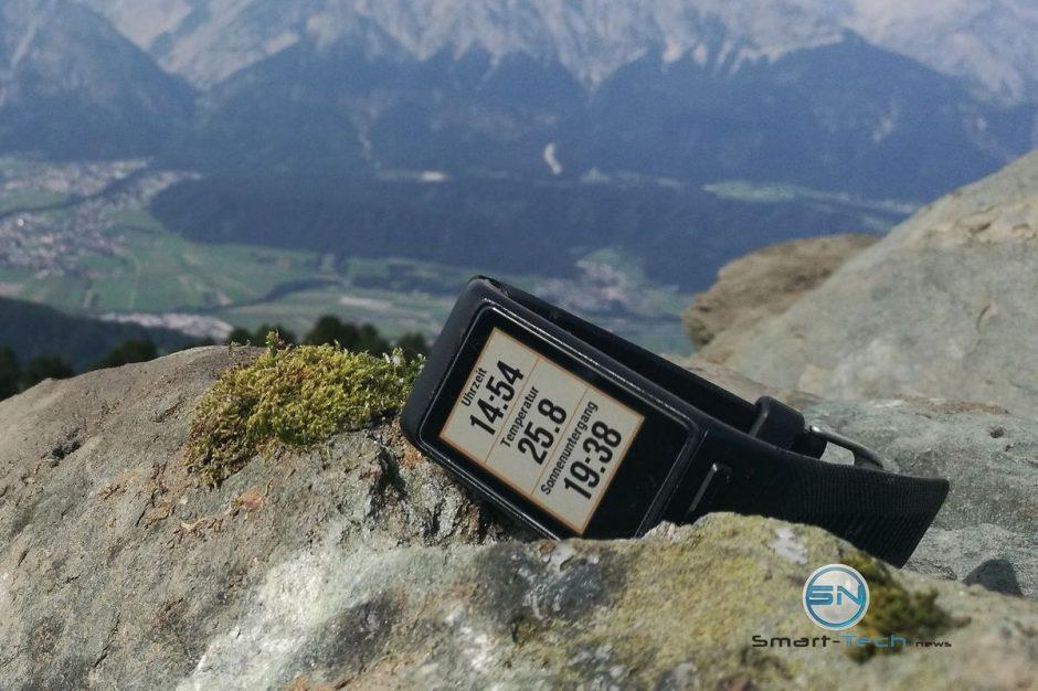 Garmin VivoActive HR GPS Puls Sport Smartwatch