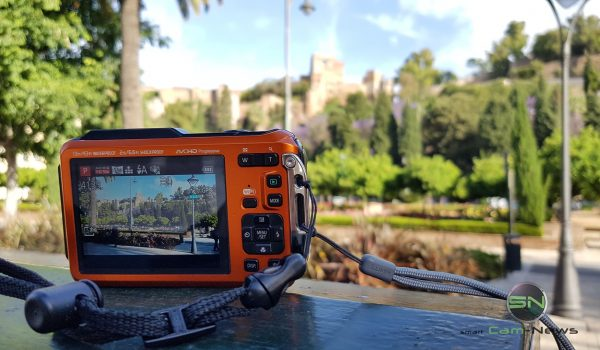 Sightseeing Panasonic Ft5 - SmartCamNews
