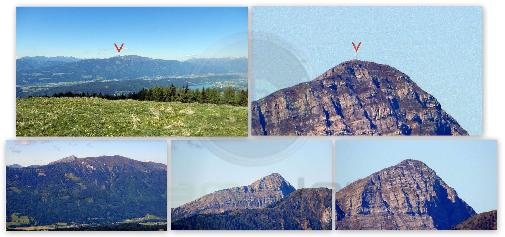 Zoom Collage - Nikon Coolpix A900 - Millstättersee - SmartCamNews