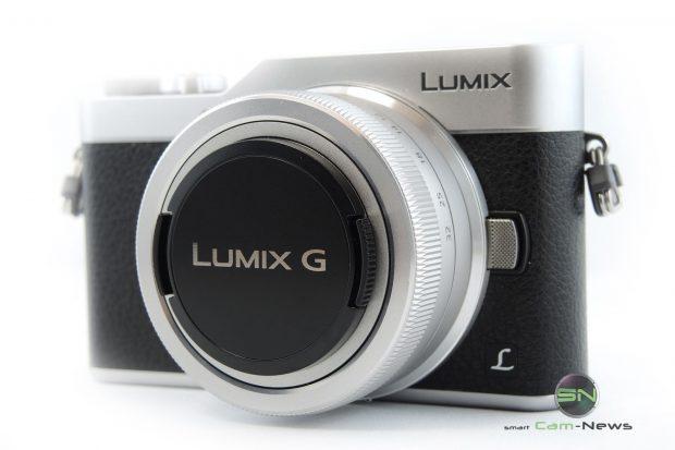 Die neue Systemkamera - Panasonic GX800K - SmartCamNews