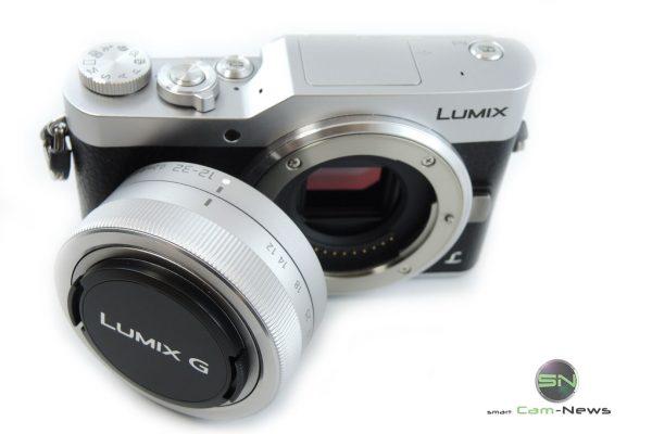 Sensor - Panasonic GX800K - SmartCamNews