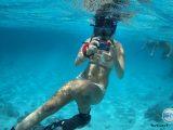 Olympus TG5 - Diving Egypt 2017