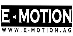 eMotion Signatur Logo