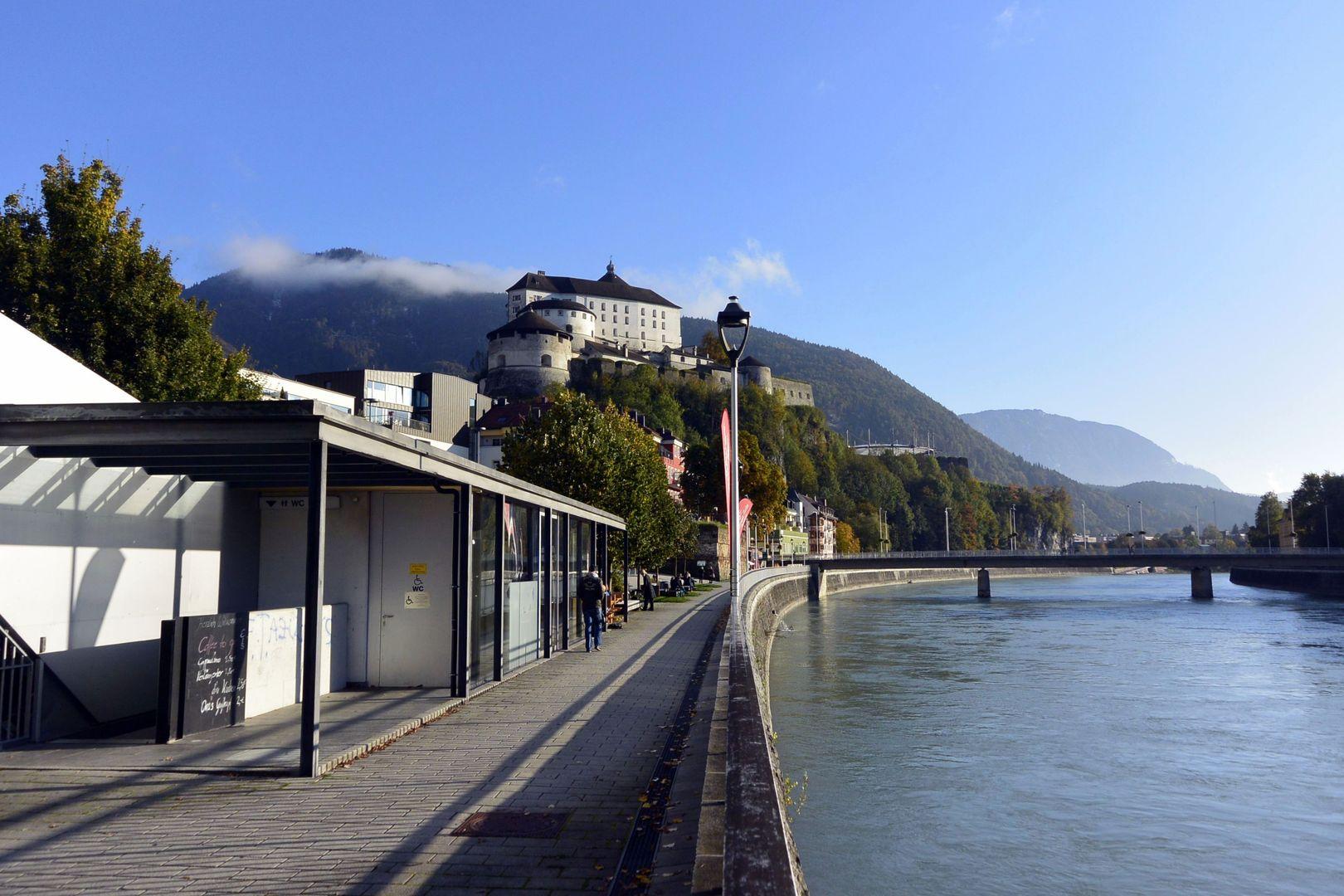Nikon 1 V2 - 10mm Festung Kufstein