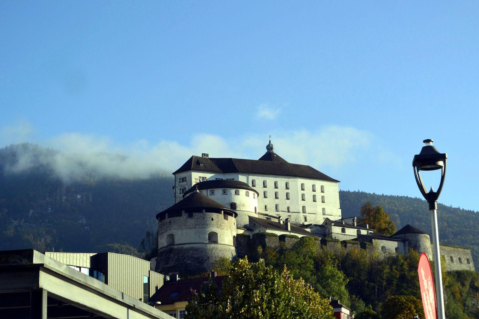 Nikon 1 V2 - 30mm Festung Kufstein