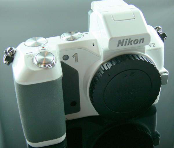 REISE nach TIROL: Nikon 1 V2 auf explore Tour durch Kufstein