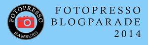 FOTOPRESSO Blogparade 2014 – Marcel Fotoblogs
