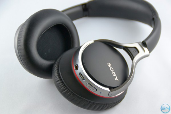 Sony MDR-10RBT – Premium Over Ear
