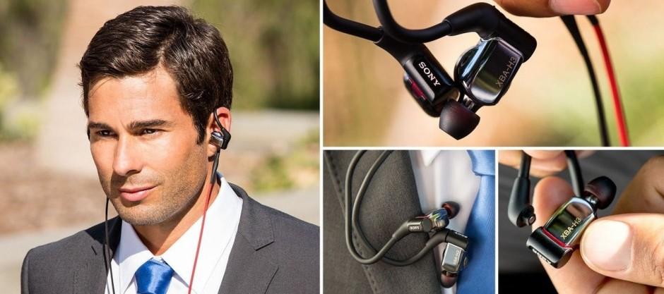 Sony XBA-H3 – Kopfhörer der Extraklasse