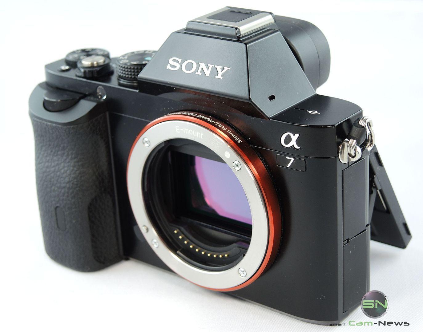 REISE nach VENEDIG: Sony Alpha 7 – Vollformat trifft Systemkamera