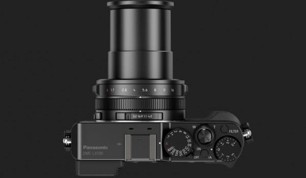 Panasonic LX 100 - maximaler Zoom