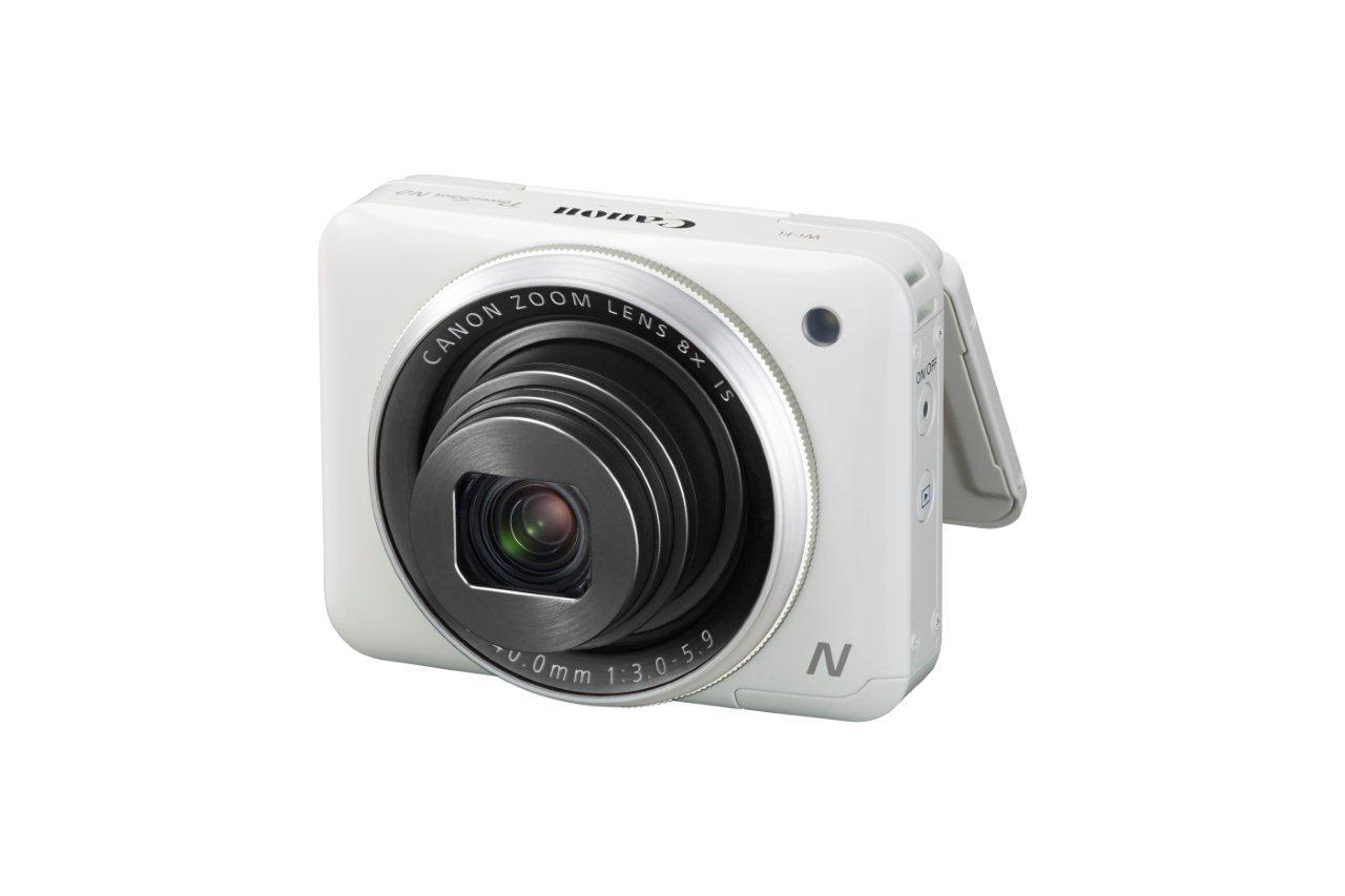 Neue Canon PowerShot und Ixus Modelle im anrollen