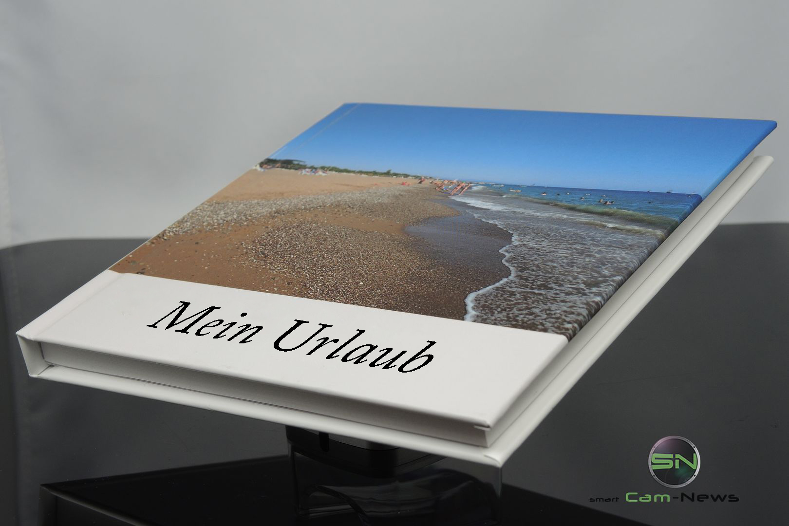 Fotobuch Story Album Samsung App