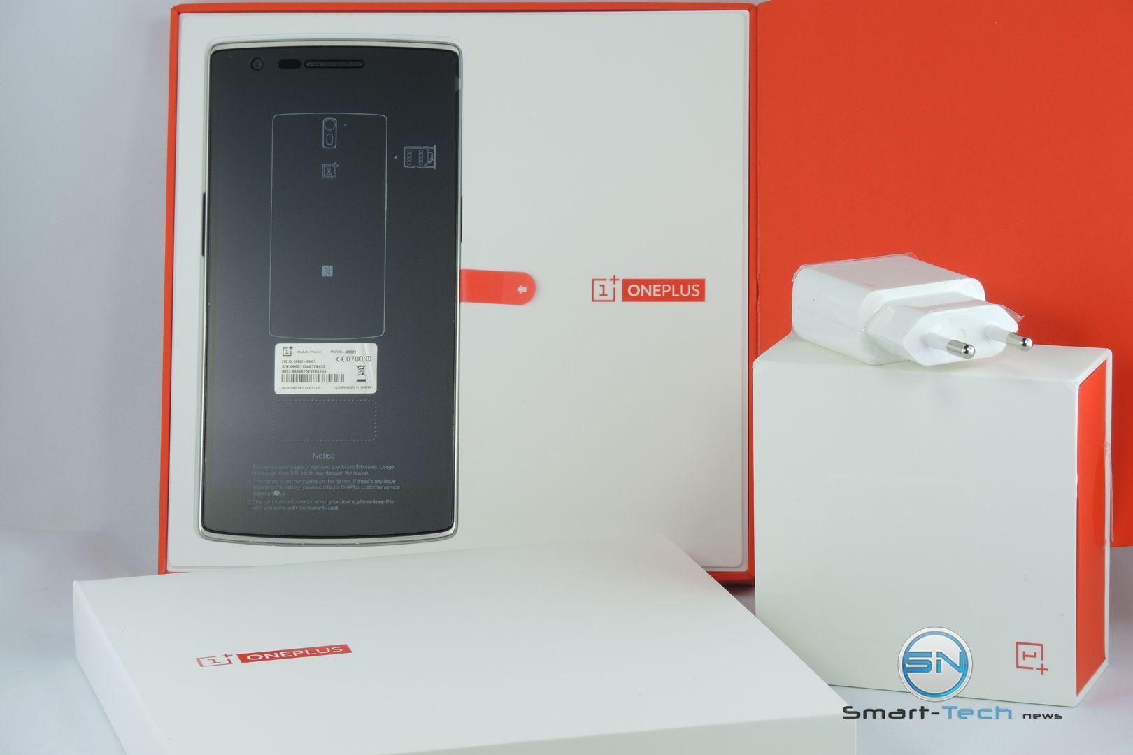OnePlus One – mehr als nur ein Smartphone
