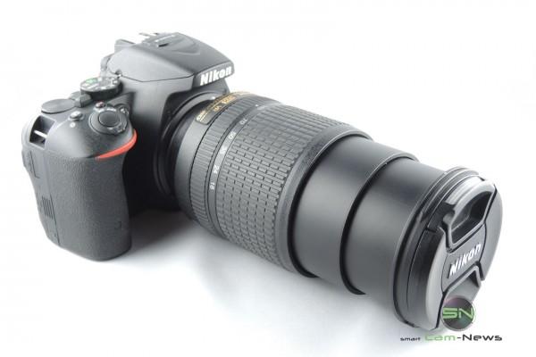 140mm Zoom Nikon D5500 - SmartCamNews