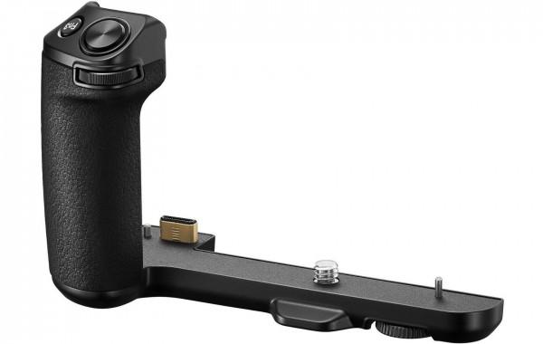 Aufsteckgriff Nikon 1 V3 - SmartCamNews
