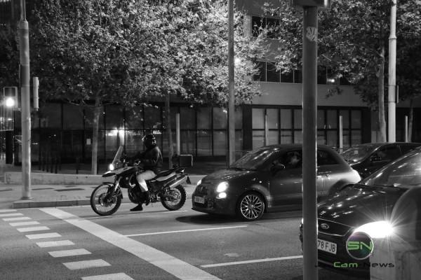 Black and White - Nikon D5500 Barcelona - SmartCamNews