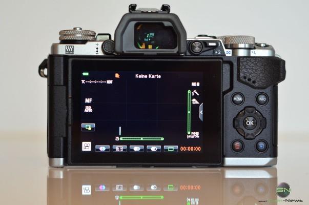 Olympus OMD EM5 Mark 2 - Smartcamnews - Produktbild 1