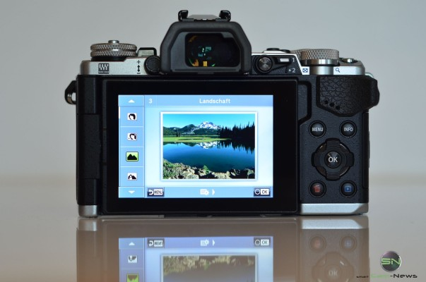 Olympus OMD EM5 Mark 2 - Smartcamnews - Produktbild 3
