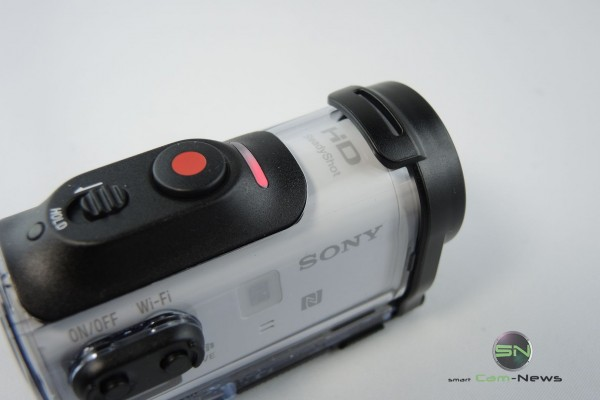 Ready to Play - Sony HDR AZ1 - SmartCamNews