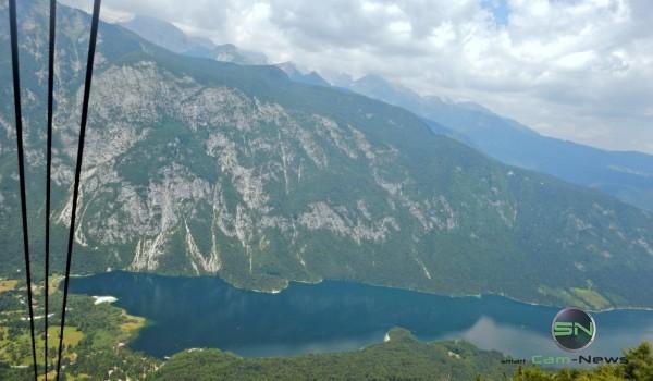 Bergfahrt - Nikon AW130 - SmartCamNews
